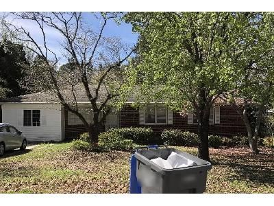 3 Bed 2 Bath Foreclosure Property in Augusta, GA 30906 - Fairmont St