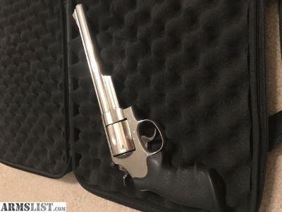 "For Sale: Reduced Mint SW 629-4 with 8"" Barrel"