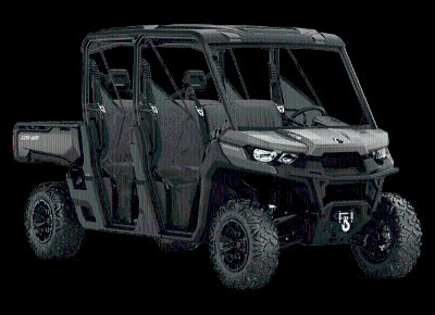 2018 Can-Am Defender MAX XT HD8 Side x Side Utility Vehicles Wilkes Barre, PA