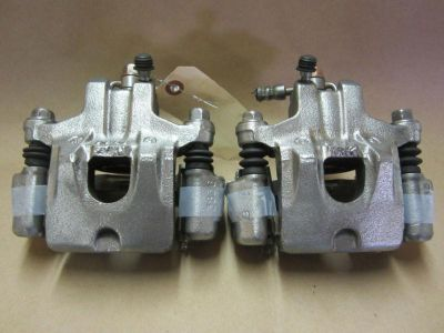 Find PULL OFF REAR BRAKE CALIPER SET (L&R) 141.44597 141.44598 TOYOTA AVALON CAMRY motorcycle in Santa Ana, California, US, for US $169.95