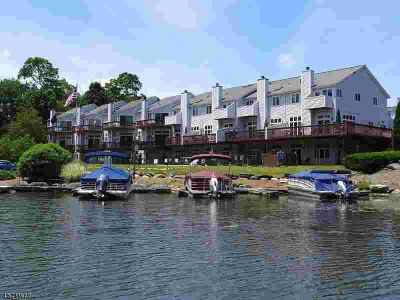 3 St Charles Ave West Milford Three BR, lakefront townhouse 1 of