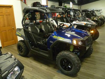 2018 Polaris RZR 570 EPS Sport-Utility Utility Vehicles Union Grove, WI