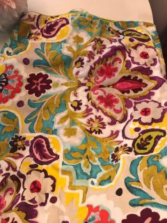 Duvet cover double bed