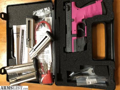 For Sale: Raspberry walther p22