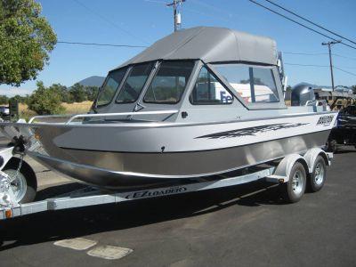 2018 Boulton Powerboats SKIFF 20 Jon Boats Lakeport, CA