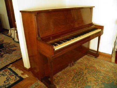 $2,000 Baldwin Spinet Piano