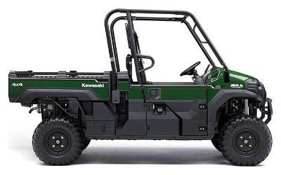 2020 Kawasaki Mule PRO-FX EPS Utility SxS Louisville, TN