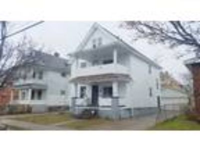 London Rd Cleveland, OH..UNDER CONTRACT...Fully Rehabbed Duplex Rented for $...