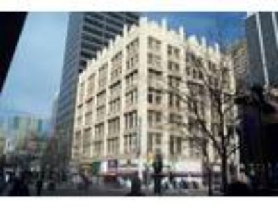 The Colorado Building - Office Space Available on the 16th Street Mall in