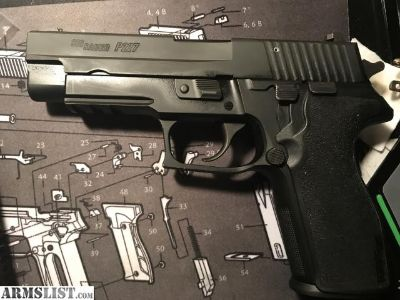 For Sale: Sig p227