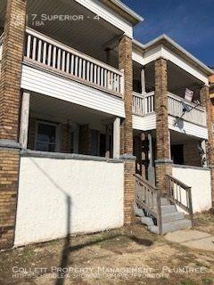 Apartment Rental - 7617 Superior