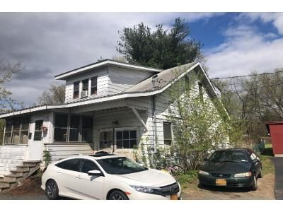 3 Bed 1 Bath Preforeclosure Property in Castleton On Hudson, NY 12033 - Park Way