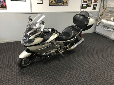 2012 BMW K 1600 GTL Touring Motorcycles Chico, CA
