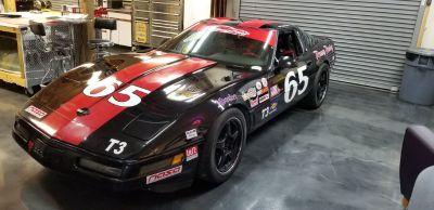 1995 C4 Corvette ST3 / TT Race Car