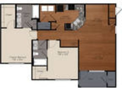 Enclave at Bailes Ridge Apartment Homes - The Massey