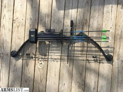 For Sale: Browning 70# Compound Bow