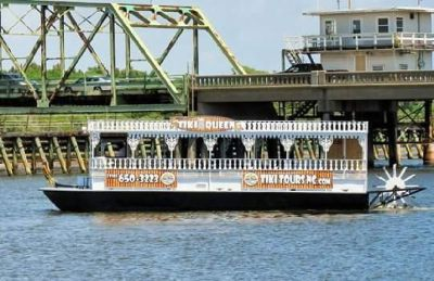 Tour boat business with 49 passenger inspected vessel