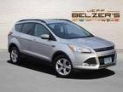 used 2015 Ford Escape for sale.