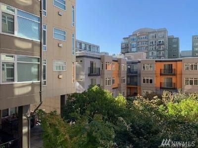 1 Bed 1 Bath Preforeclosure Property in Seattle, WA 98121 - 1st Ave Apt 212