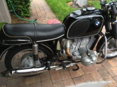 1971 BMW R 75