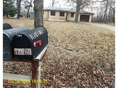 Foreclosure Property in Plato, MO 65552 - Elm Dr