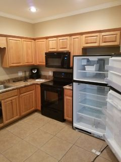 Sublease at The Haven