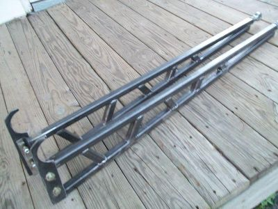 "Sell 42"" - 48"" Nostalgia Gasser Universal Ladder Bars Traction Bars Ratrod Hotrod G T motorcycle in Lehighton, Pennsylvania, US, for US $299.99"