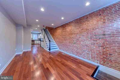 2407 Ashland Ave Baltimore Three BR, Complete remodeled and ready