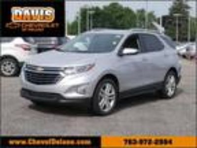 used 2019 Chevrolet Equinox for sale.