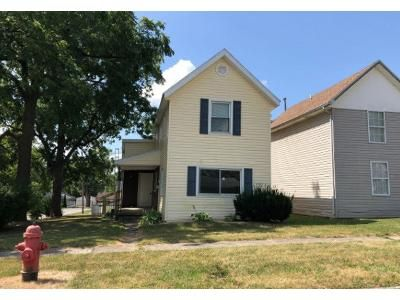 2 Bed 1 Bath Preforeclosure Property in Findlay, OH 45840 - Ely Ave