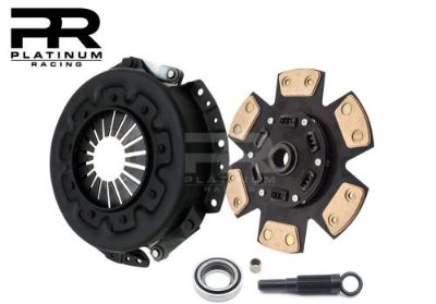 Sell PLATINUM RACING HD 6 PUCK SPRUNG CLUTCH KIT RB20DET RB25DET SKYLINE GTS *RACING* motorcycle in Montebello, California, United States, for US $106.00