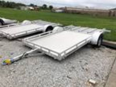 2016 Featherlite Trailers 1693-0012