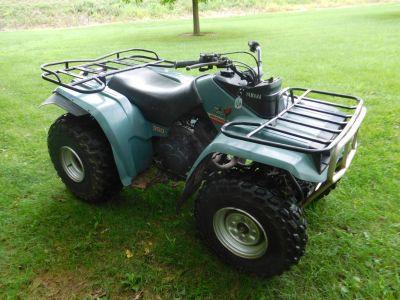 1993 Yamaha MOTO 4 350 Sport-Utility ATVs Manheim, PA