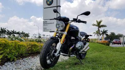 2015 BMW R nine T Standard/Naked Motorcycles Miami, FL