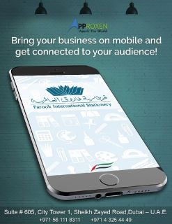Top Mobile app Development company in Dubai - approxen