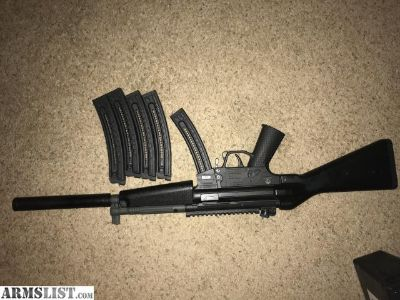 For Sale: Gsg 522