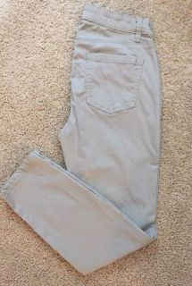 Buffalo pants. Mid-rise, stretch skinny, ankle grazer. Size 4 worn only a few times!
