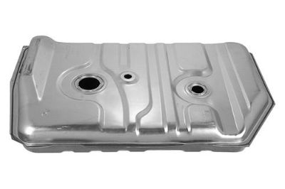Buy Replace TNKF23B - Ford Thunderbird Fuel Tank 22 gal Plated Steel motorcycle in Tampa, Florida, US, for US $150.16