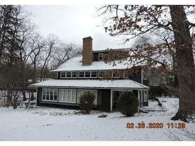 7 Bed 4.1 Bath Foreclosure Property in Lake Forest, IL 60045 - Washington Rd