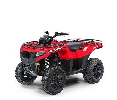 2019 Textron Off Road Alterra 570 XT EPS Sport-Utility ATVs Zulu, IN