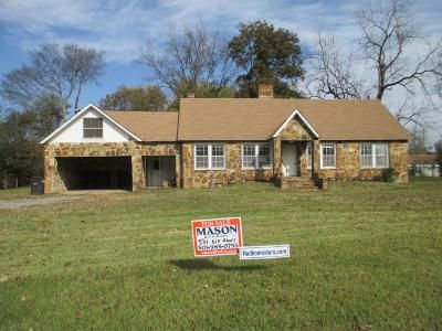 1 Bed 1.0 Bath Foreclosure Property in Jacksonville, AR 72076 - Military Rd