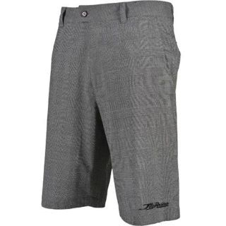 Find FLY Racing Mulligan Casual Shorts Gray Plaid motorcycle in Holland, Michigan, United States, for US $35.96