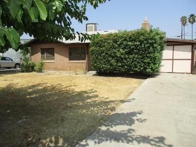 3 Bed 1 Bath Foreclosure Property in Fresno, CA 93726 - E Swift Ave