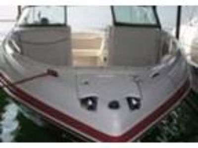 2007 Rinker 246-Captiva Power Boat in Lorena, TX