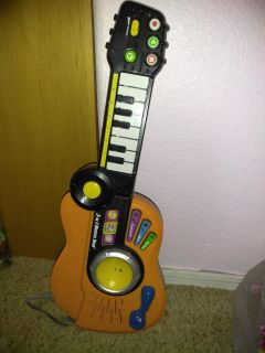 Electronic Toy Guitar