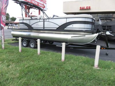 2019 Sylvan MIRAGE 8522 LZ LES Pontoons Boats Saint Peters, MO