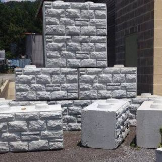 Retaining Wall Blocks For Sale !