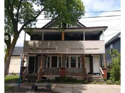 8 Bed 4 Bath Foreclosure Property in Rochester, NY 14608 - Jay Street