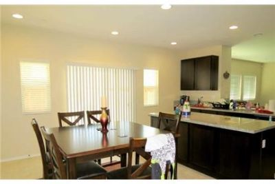 4 bedroom 3 bath Home Wildflower Park - Prestigious Sundance Community. Washer/Dryer Hookups!