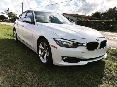 2013 BMW 328I    CLEAN TITLE   AMAZING CONDITION